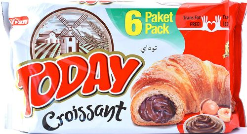 Elvan Today Croissant 6 Pack (Turkey)